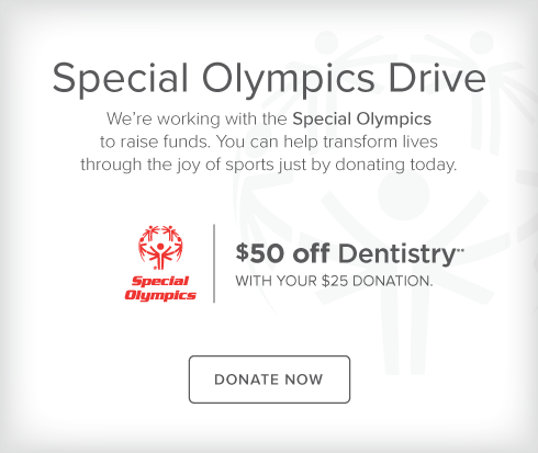 Special Olympics Drive - Lake Jackson  Modern Dentistry and Orthodontics